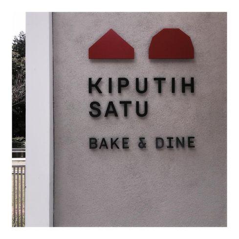 Kiputih Satu, Bake & Dine, Jalan Kiputih No. 1 Ciumbuleuit Bandung