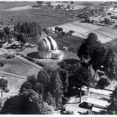 Bosscha Observatory, built iin 1923 and completed in 1928
