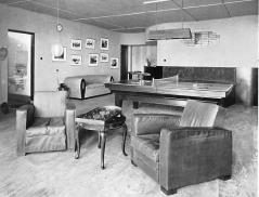 Billiard Room or Sport Room
