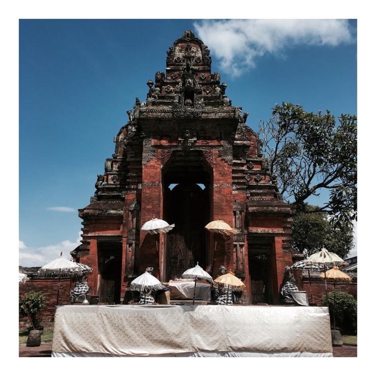 Kertha Gosha Klungkung Regency